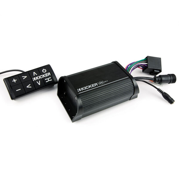 Kicker 40PXiBT502 Bluetooth Controller