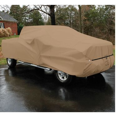 Elements Deluxe All Climate Pickup Truck Cover