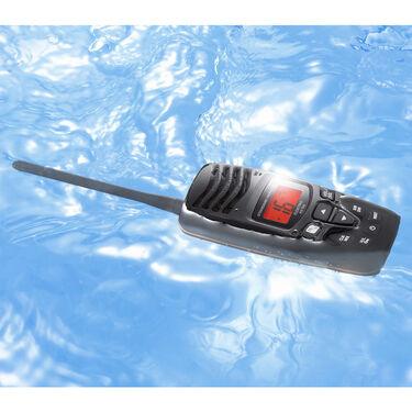 Standard Horizon HX150 Floating Handheld VHF Radio