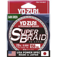 Yo-Zuri Super Braid Fishing Line