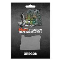 onXmaps HUNT GPS Chip for Garmin Units + 1-Year Premium Membership, Oregon