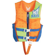 HO Child Pursuit Neoprene Life Jacket, orange 2019