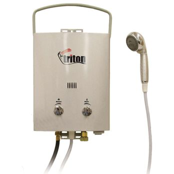 Triton Hot Water Heater