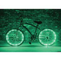 Wheel Brightz™, Green
