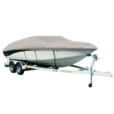 Exact Fit Covermate Sharkskin Boat Cover For TROPHY 2000 FB SINGLE