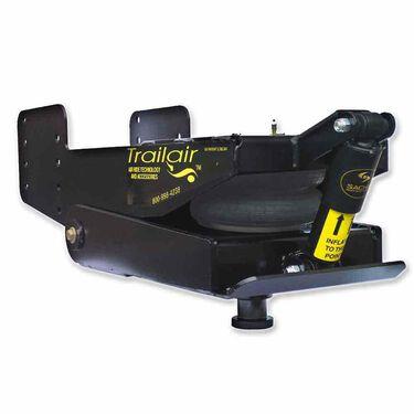 Air Ride 5th Wheel Pin Box LO5, 16K