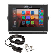 Simrad GO7 XSR Combo w/ HDI Skimmer Transducer<br />
