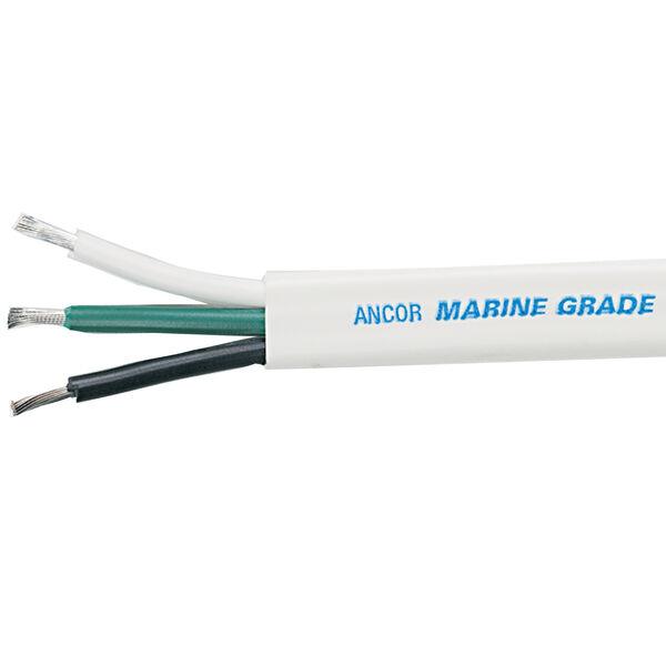 Ancor 8/3 Triplex Cable, 100'