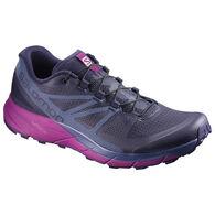 Salomon Women's Sense Ride Trail Running Shoe