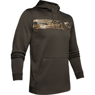 Under Armour Men's Hunt Armour Fleece Hoodie