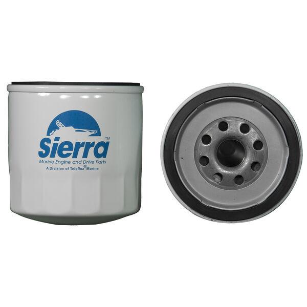Sierra Oil Filter For Mercury Marine Engine, Sierra Part #18-7758
