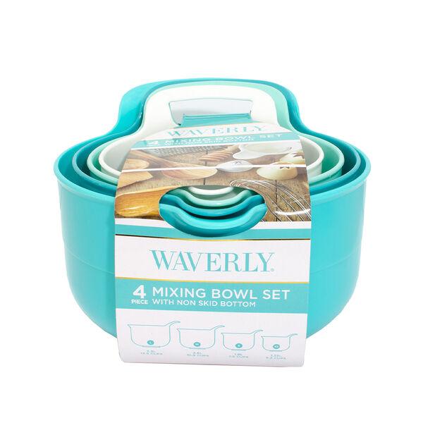 Waverly 4-Piece Mixing Bowl Set