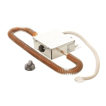 Electric Heat Kit for Coleman-Mach Air Conditioners