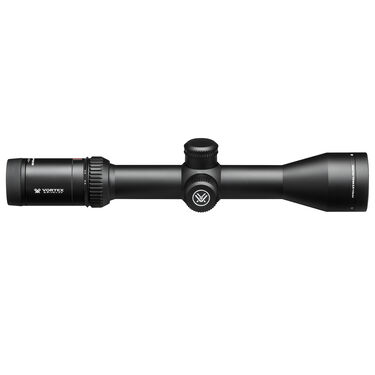 Vortex Viper HS Riflescope, 2.5-10x44, Dead-Hold BDC Reticle