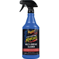 Meguiar's Extreme Marine Multi-Surface Cleaner, 32 oz.