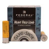 "Federal Game-Shok Heavy Field Loads, 20 Gauge, 2-3/4"", 1 oz., #8"