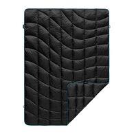 Rumpl Premium Down Puffy Blanket, Black