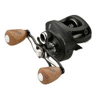 13 Fishing Concept A Low Profile Baitcasting Reel
