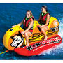 WOW Bronco Boat Two-Person Towable Tube