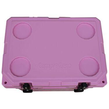 Camp Zero 20L Cooler, Pink