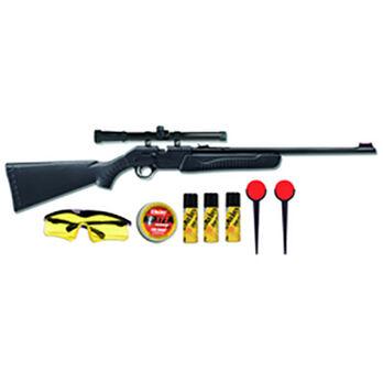Daisy PowerLine Model 5901 Air Rifle Kit
