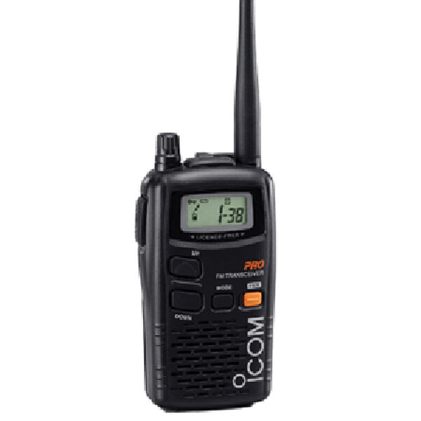 Icom IC-4088A FRS Radio Transceiver