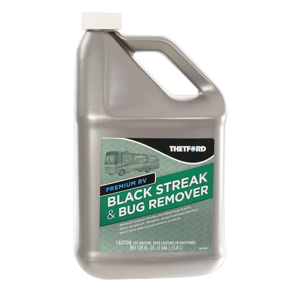 7 Shot Black Streak Remover Cleaning Stain Algae Caravan Boat Motorhome