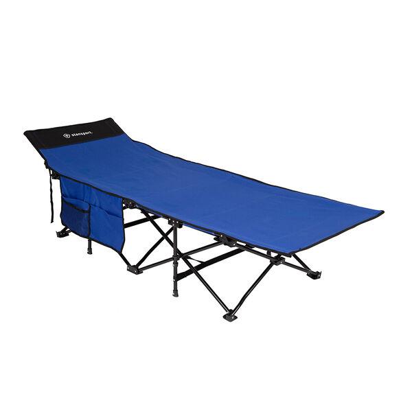 Stansport Easy-Setup Folding Cot