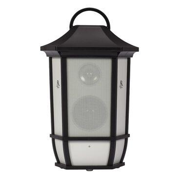 AR Portable Indoor/Outdoor Wireless Bluetooth Speaker, Main Street Style