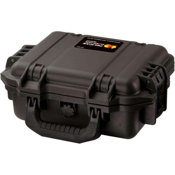 Pelican Storm IM2050 Multi-Purpose Waterproof Carrying Case, Black Swirl