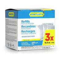 HUMYDRY Premium Refills, 3 - 15.9-oz. packs