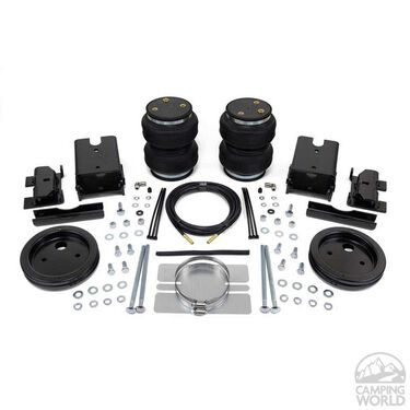 Air Lift LoadLifter 5000 Ultimate for 2015-2016 Ford F450 Super Duty Pickup