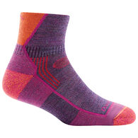 Darn Tough Women's Hiker Quarter Midweight Hiking Sock