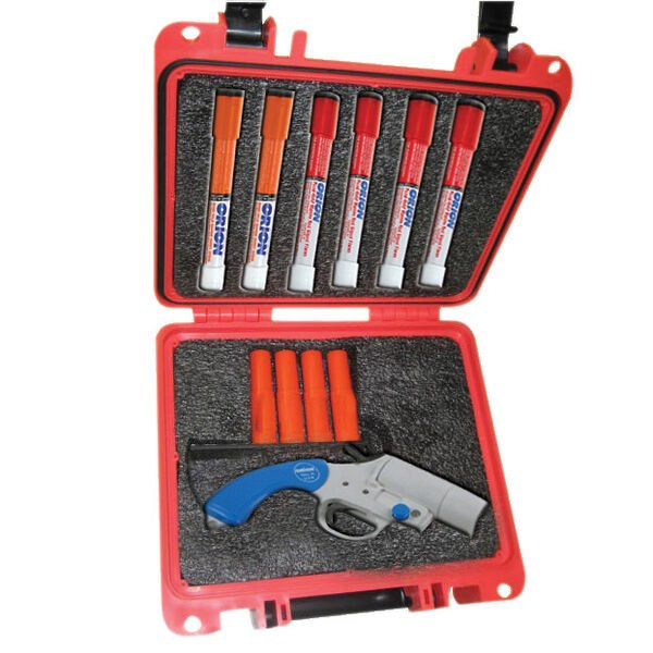 Orion 25MM Alert/Locate Safety Flare Kit