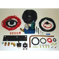 AMP Air Compressor Install Kit for 24-Volt HP625 Compressor