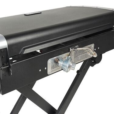 Razor Portable LP Gas Griddle