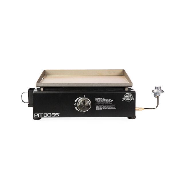 Pit Boss Tabletop 1-Burner Gas Griddle