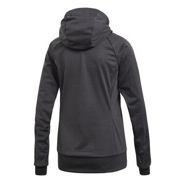 Adidas Women's Stretch Softshell Jacket