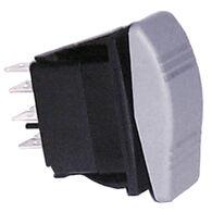 Sierra Contura III DPDT Rocker Switch, Sierra Part #RK19830TP