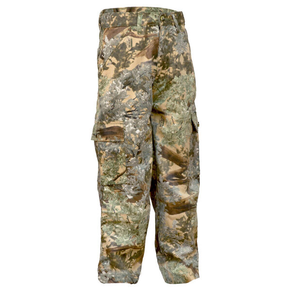 King's Camo Youth Classic Six-Pocket Pant