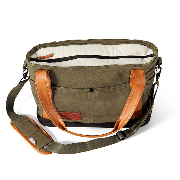 Coleman Banyan Series 30-Can Soft Cooler Tote