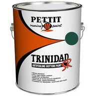 Trinidad SR Green Antifouling Paint, Gallon