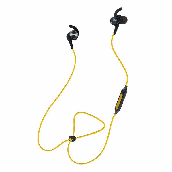 Stanley Wireless Splashproof Earphones