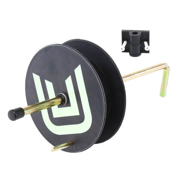 Clam Outdoors Rattle Reel