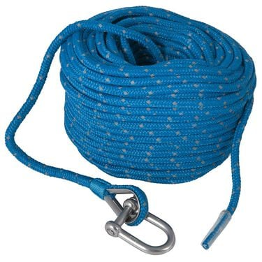 Dockmate Anchor Rope 100' x 3/16''