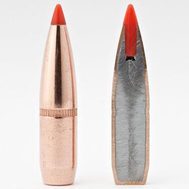 Hornady Superformance SST Ammo, 6.5mm Creedmoor