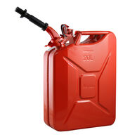 Wavian Fuel Can, 20L, Red