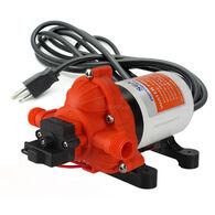 SEAFLO 115V 3.0 GPM Water Pressure Pump