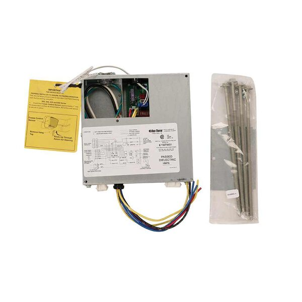 Assembly, Control, CCC w/Heat Strip - Air Conditioner
