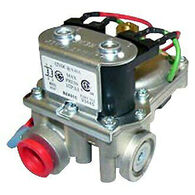 Dometic RV Water Heater Gas Valve for Atwood 10 gal. Water Heaters